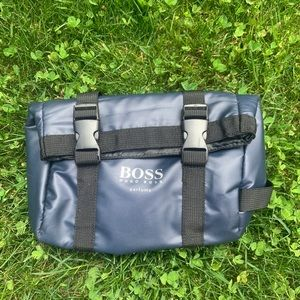 Hugo boss authentic travel bag